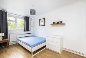 Double room OLD STREET/SHOREDITCH/HOXTON