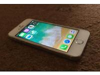 iPhone 5s - Silver - 16gb - Unlocked - Mint Condition
