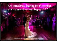 Are You a Bride Looking For The Perfect Wedding Entertainment For Your Big Day ?