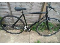 Schwinn Fixie Racer Road Bike