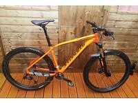 Rockhopper pro evo mountain bike dropper post mint condition