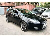 2011 FIAT BRAVO ACTIVE 1.4 PETROL 9 MOTHS MOT 5 DOOR TIMING BELT REPLACED+WARRANTY