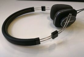 Bowers & Wilkins P3 headphones version 1 in used good condition