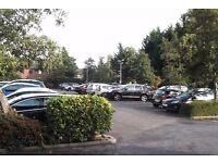 Monthly Parking Permit, £64.95/month YORK CITY CENTRE - Fishergate, YO10 4FD