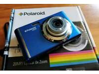 Polaroid iX 828N - Digital Camera