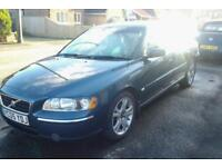 Volvo d5 s60 diesel automatic