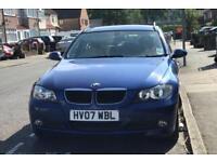 2007 BMW 318i, 1 Owner, Dealer Service History, Long MOT, New Brake Pads