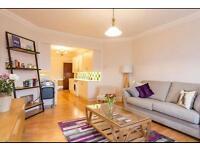 Beautiful double room in a fabulous flat