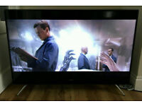 New 49in Samsung LED TV 1080p FREEVIEW HD WARRANTY