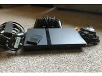 Slimline Playstation 2 (Ps2)