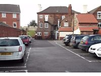 Monthly Parking Permit, 16 Barbican Rd, York YO10 5AA