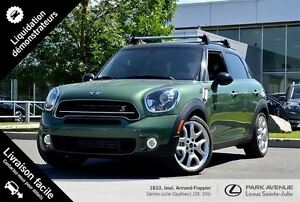 2015 MINI Cooper Countryman *Nouvel Arrivage* Cooper S