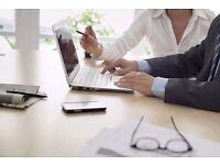 BOOKKEEPING SERVICES - Payroll, VAT returns, Self Assessment