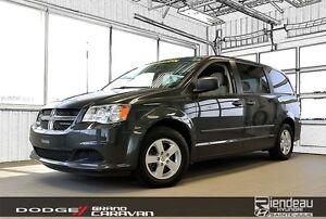 2012 Dodge Grand Caravan SE + A/C + GROUPE ÉLECTRIQUE