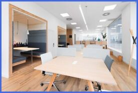 Bournemouth - BH8 8GS, Co-working 322 sqft serviced office to rent at 19 Oxford Road