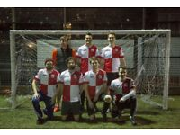 WEDNESDAY CLAPHAM JUNCTION 6 A-SIDE 3G FOOTBALL LEAGUE - BEST PRICES IN LONDON
