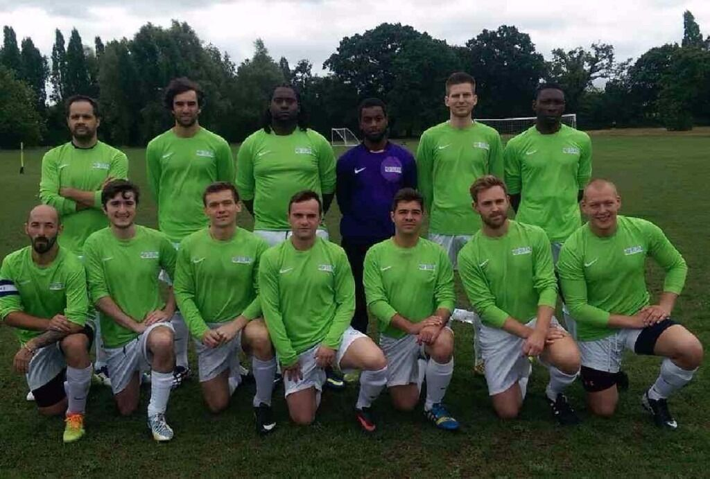 LOOKING FOR A FOOTBALL TEAM? WANT TO JOIN A FOOTBALL TEAM? PLAY SOCCER IN LONDON, FIND SOCCER LONDON