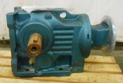 Sew-eurodrive Gear Motor Reducer K87am182 4690 Torque 49.16 Ratio