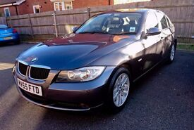 BMW 320i New Engine, clutch, CAT, Shocks &Tyres. Engine only 10k miles!! Thousands spent on it!!