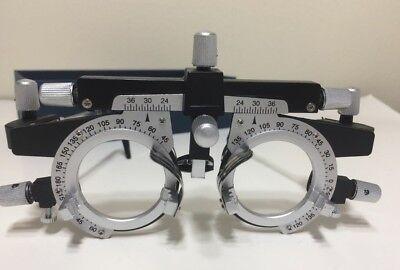 Trial Frame Adjustable Rotating For Trial Lens Set