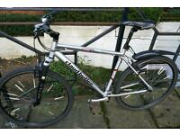 Claud Butler Bicycle - Damaged