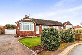 Bungalow in Broom - Barrowby Road Rotherham