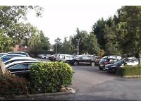 Car Parking Permit, £64.95/month - YORK CITY CENTRE - Fishergate, YO10 4FD
