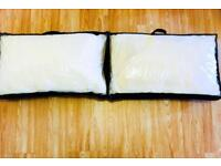 Brand new Memory Foam Pillows