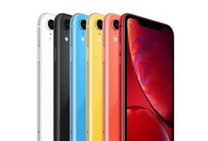 Buying iPhone XR 64GB for CASH!
