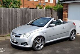 Vauxhall Tigra 1.4 Convertible. Very Low Mileage 30k, 10 Months MOT, Heated Leather Seats!!