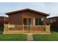 Holiday Chalet, July availability: Mablethorpe