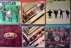 Record Collection(40)-Beatles/Stones/Lennon/McCartney etc