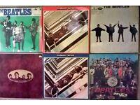 Record Collection(40)-Beatles/Stones/Lennon/McCartney etc