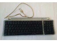 Apple USB Keyboard M2452