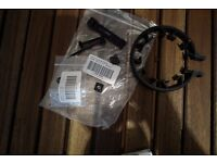 RedRock micro Lens Gear Black / Size B with lever