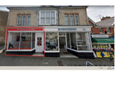 Large Commercial Shop to Rent - Barnstaple - £ 120 per week - No Fees/Premiums - Flexible Terms