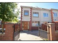 Beautiful 4 bedroom semi detached property to let