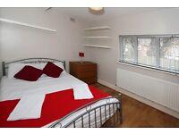 1 bedroom apartment for short term rent in Willesden Green area (#SG3)