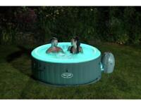 Various Hot Tub Spa's Lay-Z CleverSpa MESSAGE FOR PRICES! Bank Holiday Sale ☀️ Hawaii Bali Cancun
