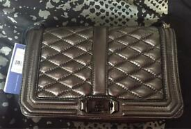 Brand New Rebecca Minkoff Love Crossbody Bag