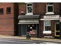 Shop to let - Carrington, Nottingham