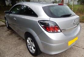 Astra 1.6 sports 3dr