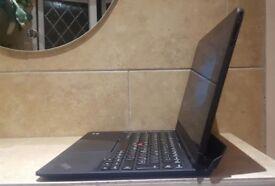 Lenovo Helix Ultrabook laptop Full HD 1920x1080 Intel Core i5 -3rd gen CPU