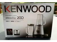 Kenwood Smoothie 2 Go
