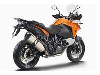 Wanted KTM 1190