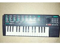 Yamaha keyboard in great condition. Great for beginners kids