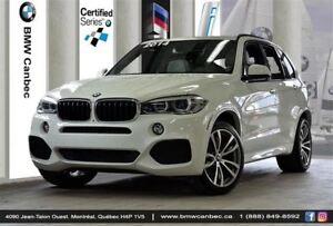 2014 BMW X5 35d / M SPORT / SUPÉRIEUR / NAVIGATION