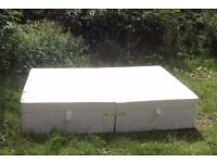 Base Divan Bed- No Mattress