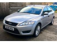 MONDEO EDGE 2.0 tdci 140 hp (swap for auto)