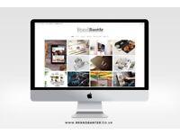 Freelance Designer Available: Branding / Graphic Design / Web Design